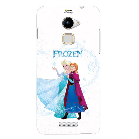 Disney Princess Frozen (Elsa Anna / Frozen) Coolpad Note 3