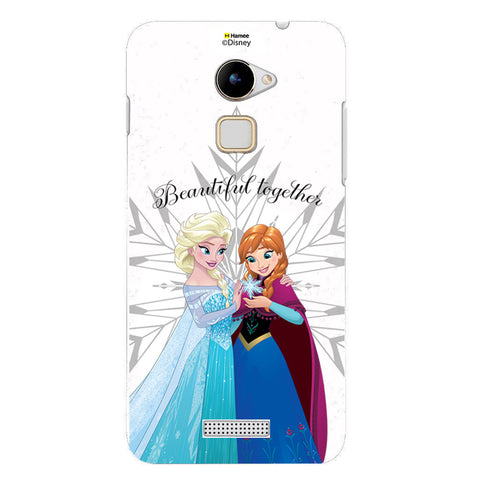 Disney Princess Frozen (Elsa Anna / Beautiful) Coolpad Note 3