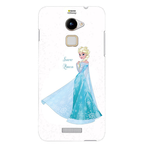 Disney Princess Frozen (Elsa / Snow Queen) Coolpad Note 3 Lite