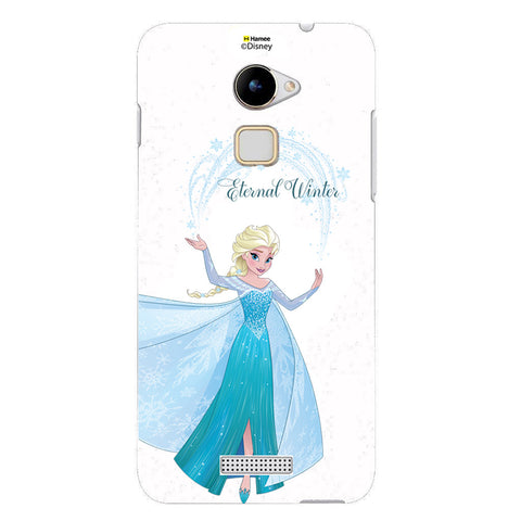 Disney Princess Frozen (Elsa / Eternal Winter) Coolpad Note 3 Lite