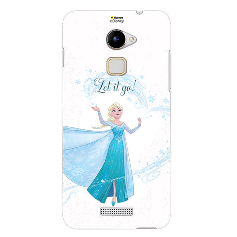 Disney Princess Frozen (Elsa / Let it Go) Coolpad Note 3 Lite