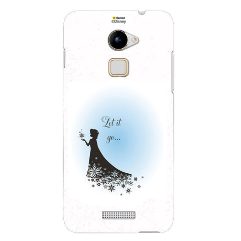 Disney Princess Frozen (Elsa / Let it Go 2) Coolpad Note 3 Lite