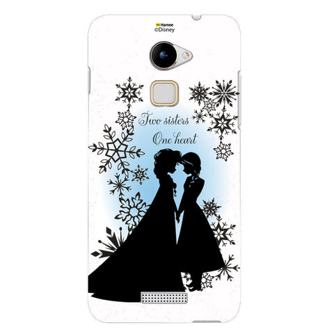 Disney Princess Frozen (Elsa Anna / Two Sisters) Coolpad Note 3