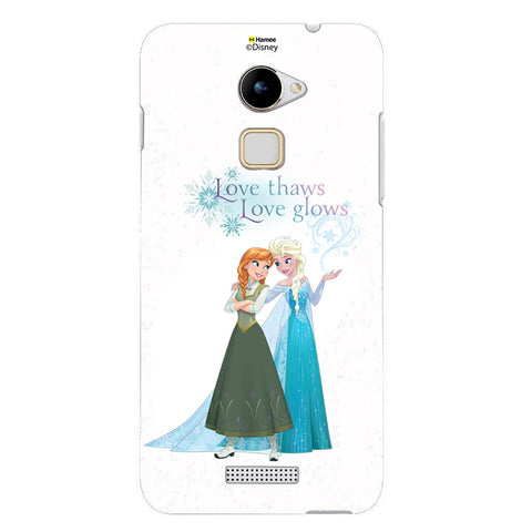 Disney Princess Frozen (Elsa Anna / Love Thaws) Coolpad Note 3