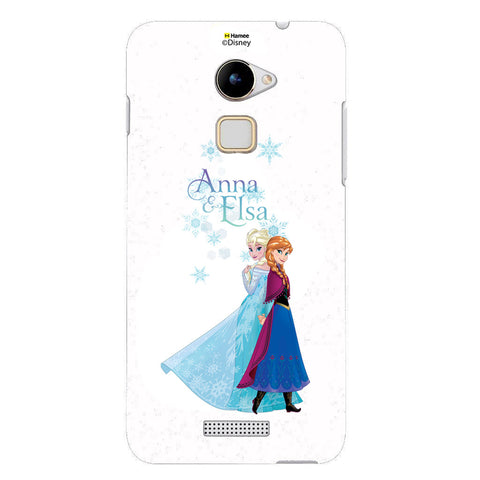 Disney Princess Frozen (Anna & Elsa) Coolpad Note 3