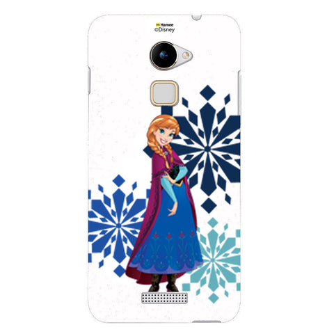 Disney Princess Frozen (Anna / Snowflakes) Coolpad Note 3