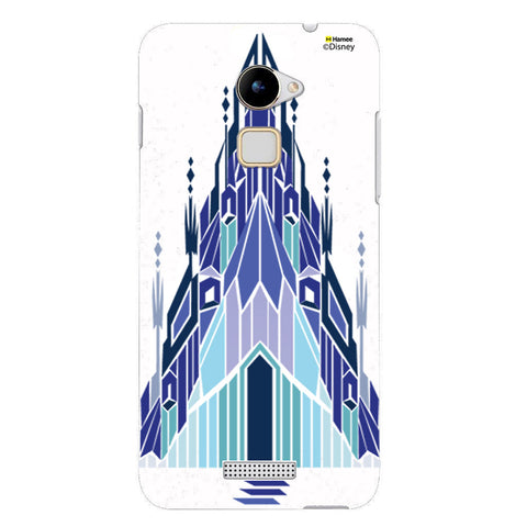 Disney Princess Frozen (Snow Palace) Coolpad Note 3 Lite