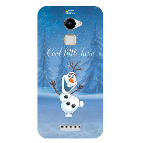 Disney Princess Frozen (Olaf / Cool) Coolpad Note 3 Lite