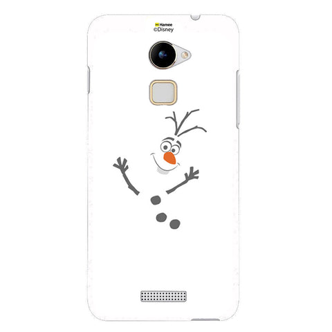 Disney Princess Frozen (Olaf / White) Coolpad Note 3 Lite