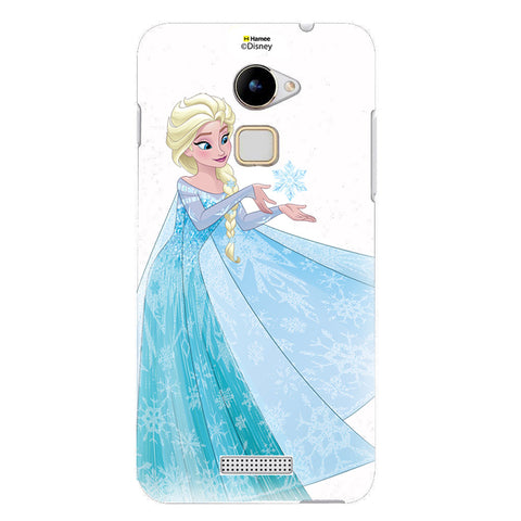 Disney Princess Frozen (Elsa / Flake) Coolpad Note 3 Lite