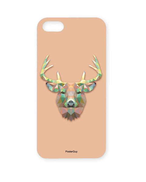 PosterGuy Animal Deer Iphone 5 / 5S Case / Cover