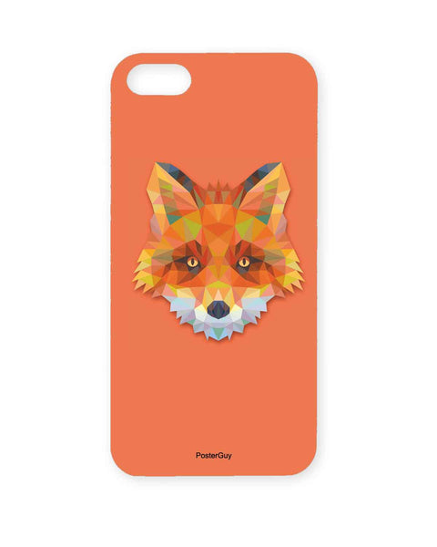 PosterGuy Animal Fox Iphone 5 / 5S Case / Cover