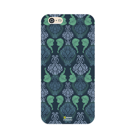 Disney Princess Frozen (Anna / Tapestry) iPhone 6 / 6S Cases