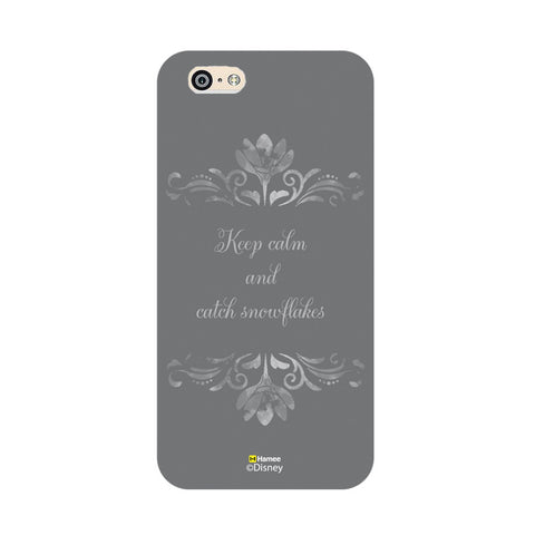 Disney Princess Frozen (Catch Snowflakes) iPhone 6 Plus / 6S Plus Covers