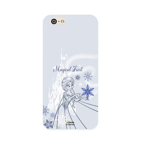 Disney Princess Frozen (Elsa / Magical Frost) iPhone 5 / 5S Cases