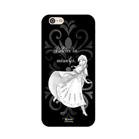 Disney Princess Frozen (Anna / Miracles) iPhone 5 / 5S Cases