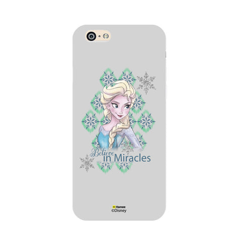 Disney Princess Frozen (Elsa / Believe) iPhone 5 / 5S Cases