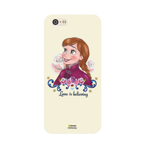 Disney Princess Frozen (Anna / Love) Xiaomi Mi5