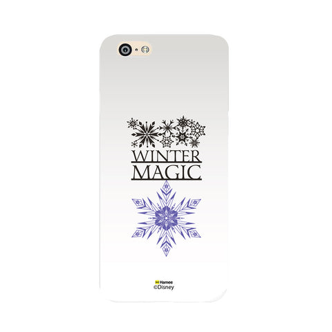 Disney Princess Frozen (Winter Magic) Xiaomi Redmi 3