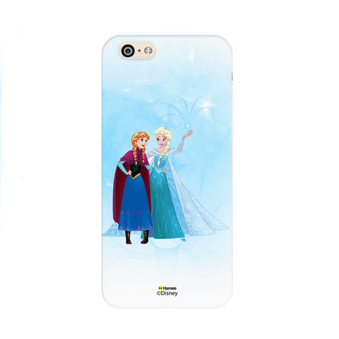 Disney Princess Frozen (Elsa Anna / Mist) iPhone 5 / 5S Cases