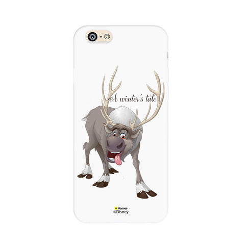 Disney Princess Frozen (Sven) iPhone 5 / 5S Cases