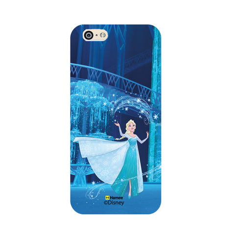 Disney Princess Frozen (Elsa / Spell) iPhone 5 / 5S Cases