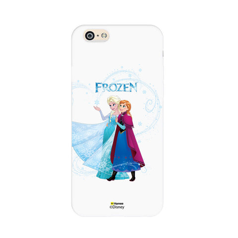 Disney Princess Frozen (Elsa Anna / Frozen) iPhone 5 / 5S Cases
