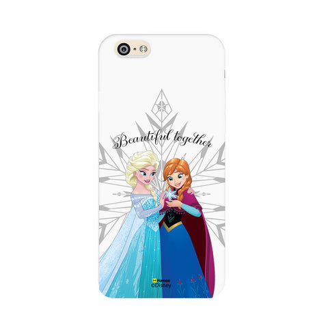 Disney Princess Frozen (Elsa Anna / Beautiful) iPhone 5 / 5S Cases