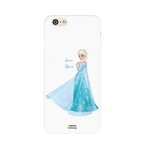 Disney Princess Frozen (Elsa / Snow Queen) iPhone 5 / 5S Cases