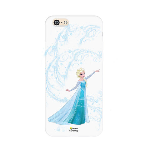 Disney Princess Frozen (Elsa / Casting A Spell) iPhone 5 / 5S Cases