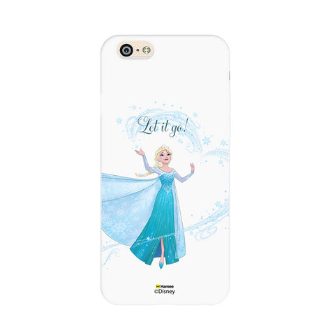 Disney Princess Frozen (Elsa / Let it Go) iPhone 5 / 5S Cases