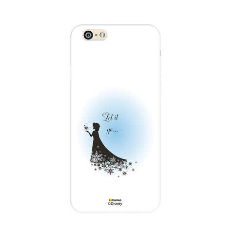 Disney Princess Frozen (Elsa / Let it Go 2) iPhone 5 / 5S Cases