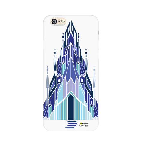 Disney Princess Frozen (Snow Palace) iPhone 6 Plus / 6S Plus Covers
