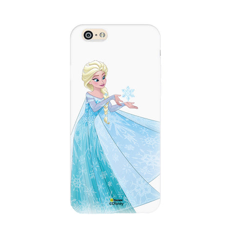 Disney Princess Frozen (Elsa / Flake) iPhone 5 / 5S Cases