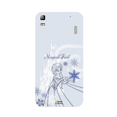 Disney Princess Frozen (Elsa / Magical Frost) Lenovo A7000