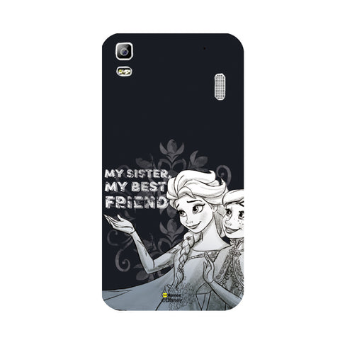 Disney Princess Frozen (Anna Elsa / Best Friend) Lenovo A7000