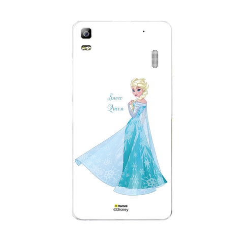 Disney Princess Frozen (Elsa / Snow Queen) Lenovo A7000