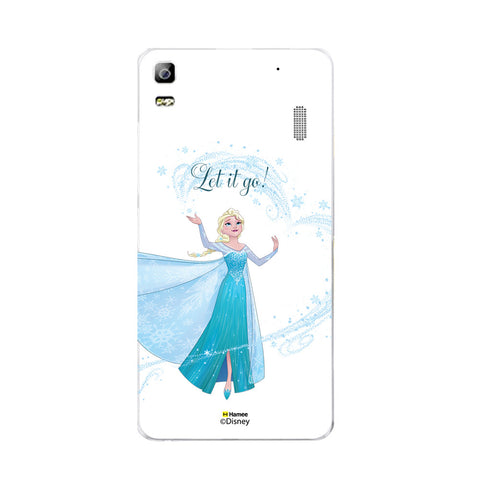 Disney Princess Frozen (Elsa / Let it Go) Lenovo A7000