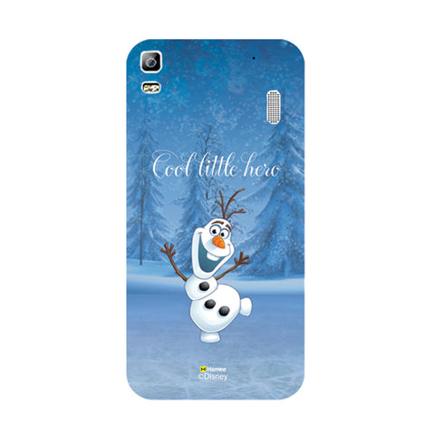 Disney Princess Frozen (Olaf / Cool) Lenovo A7000