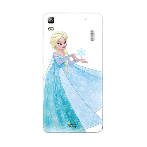Disney Princess Frozen (Elsa / Flake) Lenovo A7000