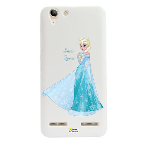 Disney Princess Frozen (Elsa / Snow Queen) Lenovo A6000 / A6000 Plus
