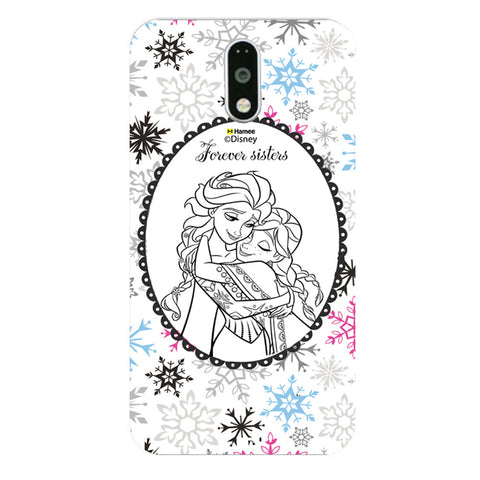Disney Princess Frozen (Anna Elsa / Forever Sisters) Redmi Note 3