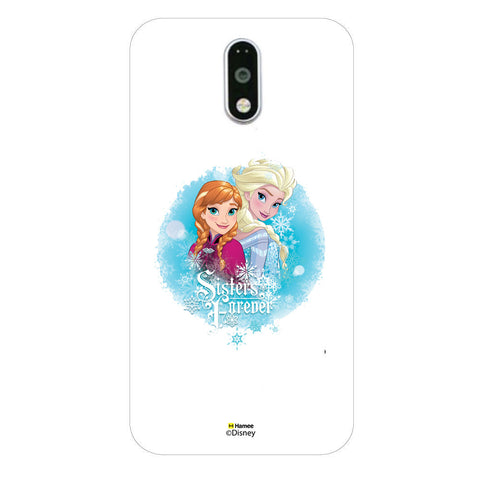 Disney Princess Frozen (Anna Elsa / Sisters Forever) Redmi Note 3