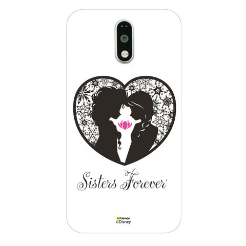 Disney Princess Frozen (Anna Elsa / Heart) Redmi Note 3