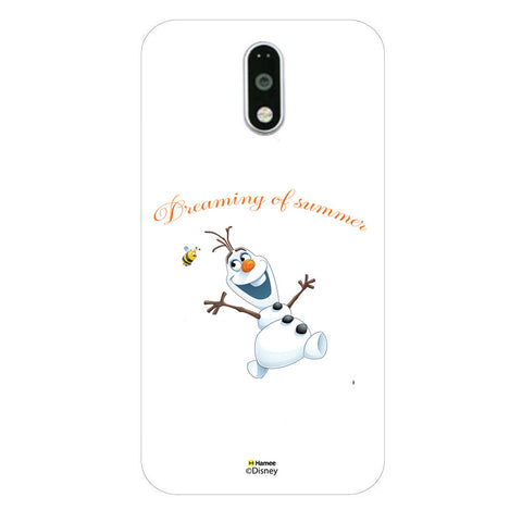 Disney Princess Frozen (Olaf / Dreaming) Lenovo K5 Note