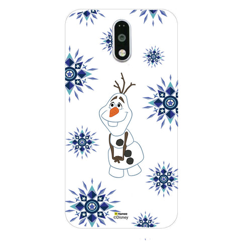 Disney Princess Frozen (Olaf / Snowflakes) Redmi Note 3
