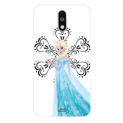 Disney Princess Frozen (Elsa / Snowflake) Lenovo K5 Note