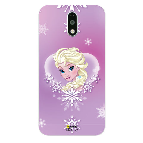 Disney Princess Frozen (Elsa / Purple) Lenovo K5 Note