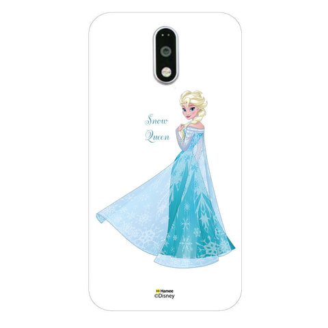 Disney Princess Frozen (Elsa / Snow Queen) Lenovo K5 Note