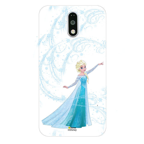 Disney Princess Frozen (Elsa / Casting A Spell) Redmi Note 3